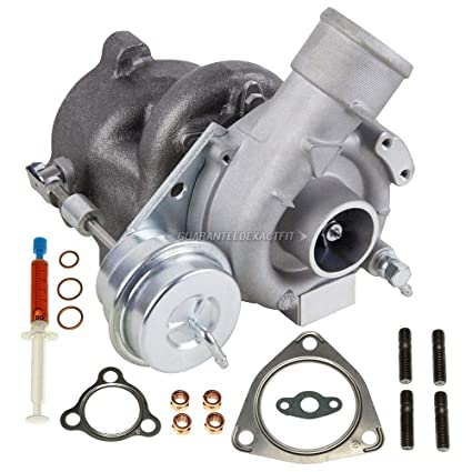 Amazon.com: New Turbo Kit With Turbocharger Gaskets For Audi A4 & VW Passat 1.8T - BuyAutoParts 40-80367V1 New: Automotive