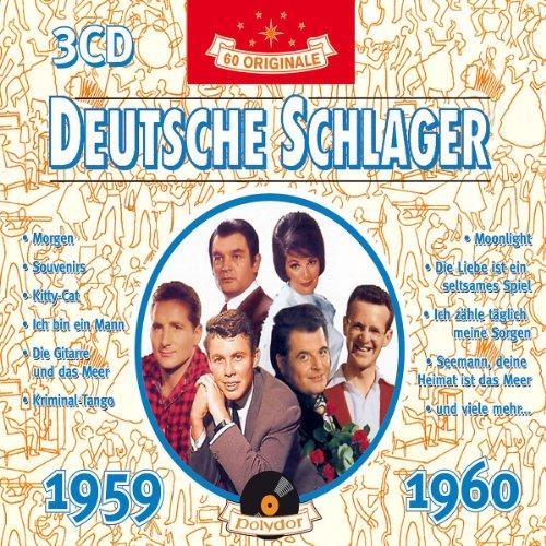 Deutsche Schlager 1959