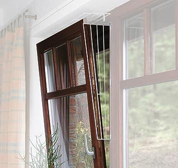 2 x grille de protection pour Trixie fenêtre oscillo-battante ...