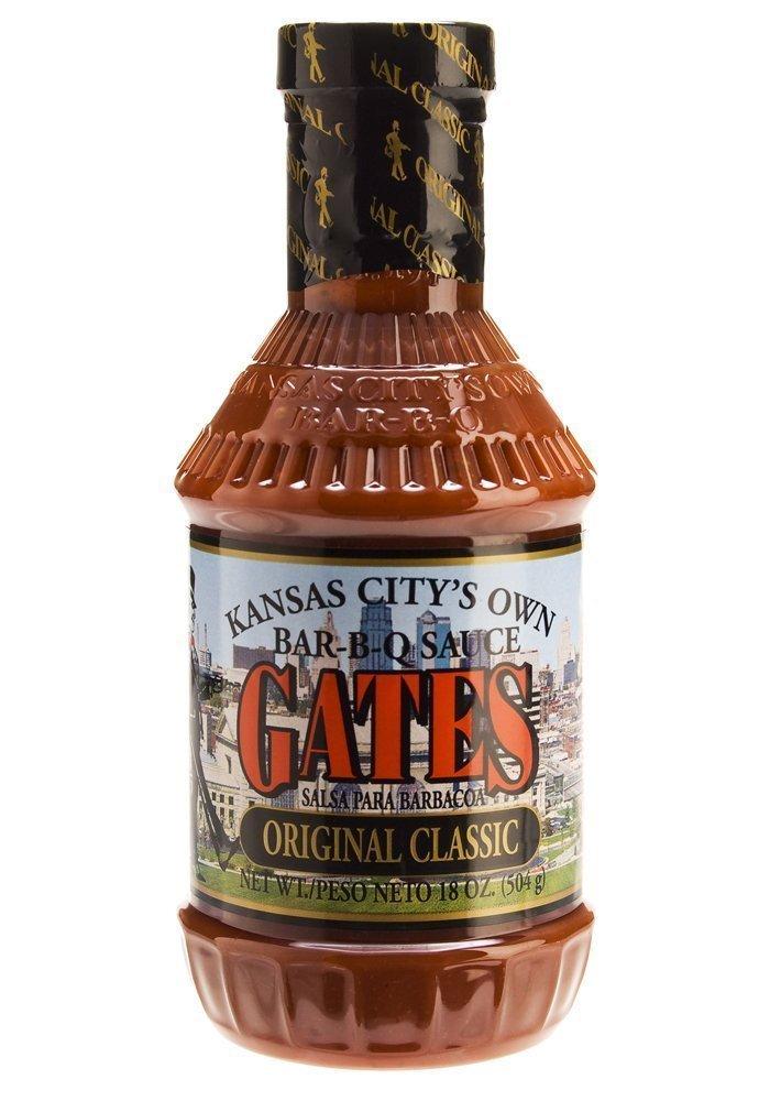 Amazon.com : Kansas City BBQ Ultimate Grill Master Gift Bundle, TJs Pantry Silicone Gloves + Basting Brush, 5 Sauces, 3 Rubs. Gates, Arthur Bryants, Cowtown ...