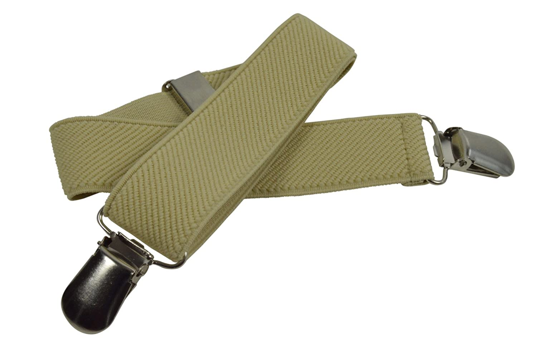 cbafa8248 Descripción del producto. Cinturón elástico con fáciles clips de apertura