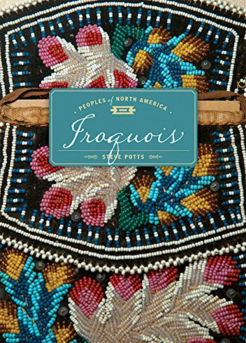 Download Iroquois (Peoples of North America) ebook