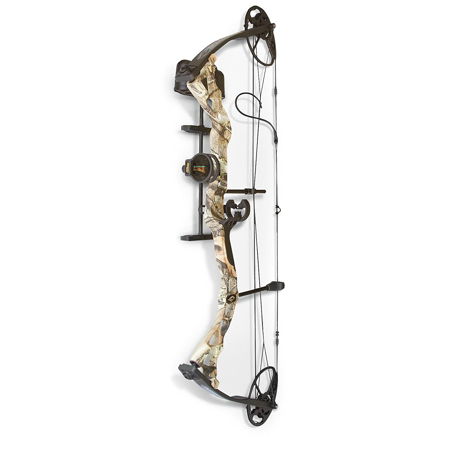 Infinite Edge Bow Package - best compound bow reviews 2017