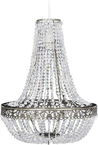 2M 4W 6W Pendelleuchte Kronleuchter Lüster Deckenleuchte Hängelampe Design-Lampe