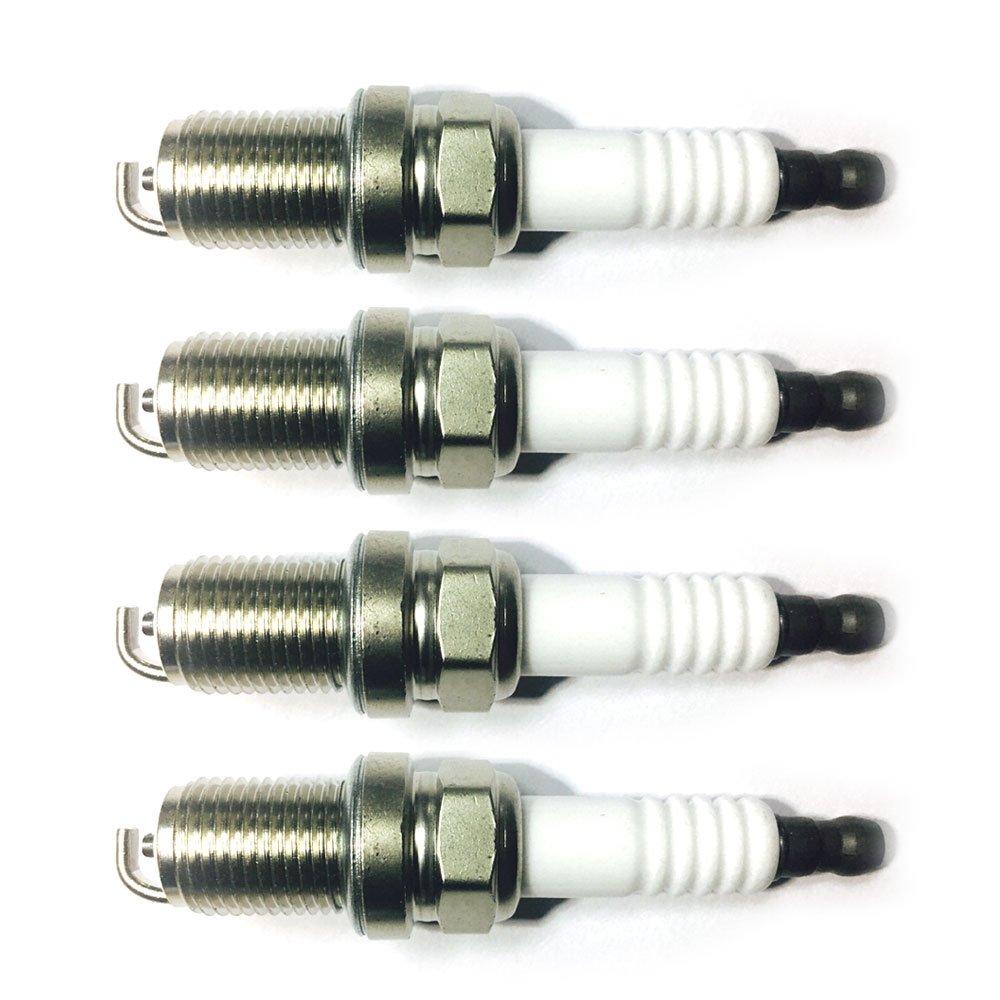 4pcs Platinum bujías de iridio OE # 3297 90919 - 01210 SK20R11 para Toyota Lexus: Amazon.es: Coche y moto