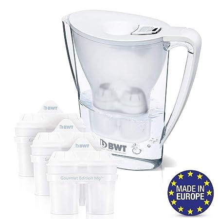 Review BWT Premium Water Filter