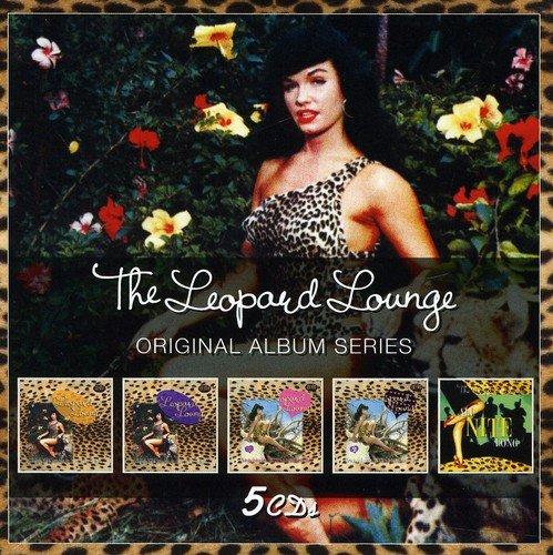 Original Album Series (Lounge Cd Album)