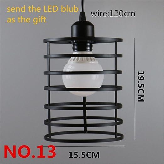 Migliori Lampadari Retro Illuminazione Per Interni Vintage Luce