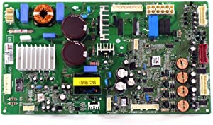 LG EBR79267101 Refrigerator Electronic Control Board Genuine Original Equipment Manufacturer (OEM) Part