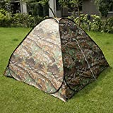 Gazelle-Outdoors-Camouflage-Camping-Hiking-Easy-Setup-Instant-Pop-up-Tent