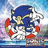 Sonic Adventure - Limited [Import belge]