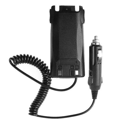 ZOUCY Adaptador para el eliminador de batería del Cargador ...