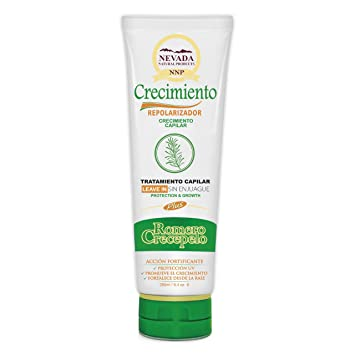 LEAVE-IN REVITALIZING COMBING CREAM ROMERO 280ML