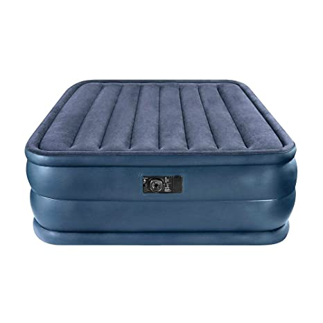 Amazon.com: individual cama Camping Reina Air Colchón ...