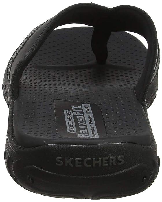 skechers relaxed fit memory foam 360