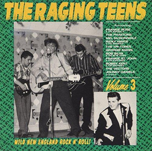 UPC 731253022623, The Raging Teens, Vol. 3