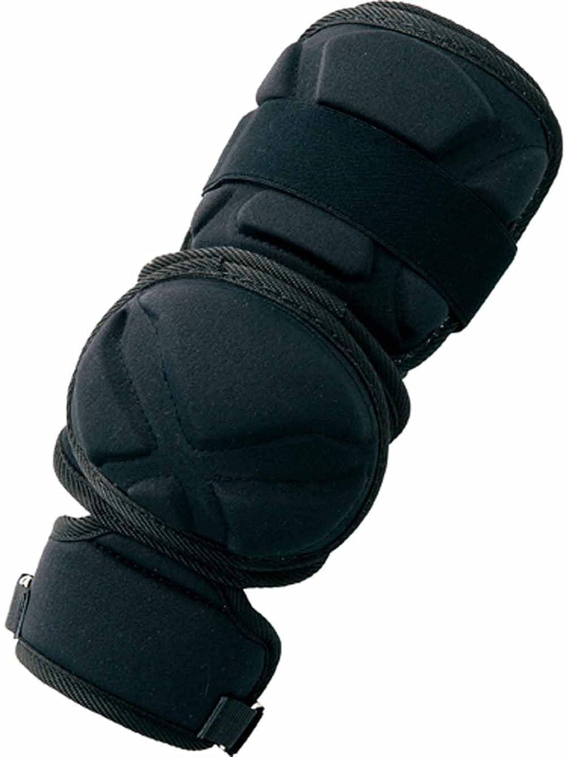 アサーキモい事業内容SSK(エスエスケイ)【EGSP3】エルボーガード 高校野球対応 メンズ 大人 肘 パッド 打者用 ショートタイプ