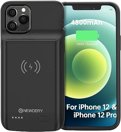 Cách sạc pin iPhone 12 Pro Max 5