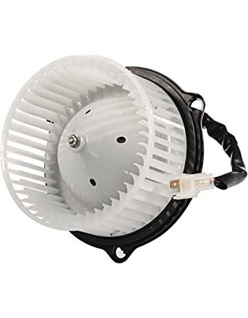 AC Blower Motor With Fan - Replaces# 4778417, 5015866AA - Fits 1994-2002