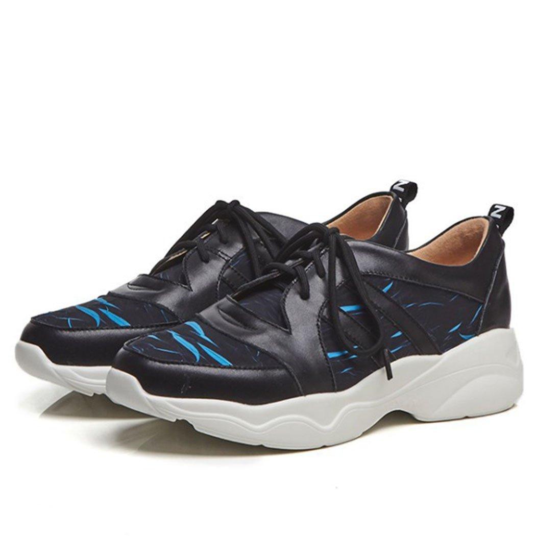 GAOLIXIA Frauen Sportschuhe Trainer Athletic Walking Gym Schuhe Mode Wild Sport Freizeitschuhe Leichte Laufschuhe