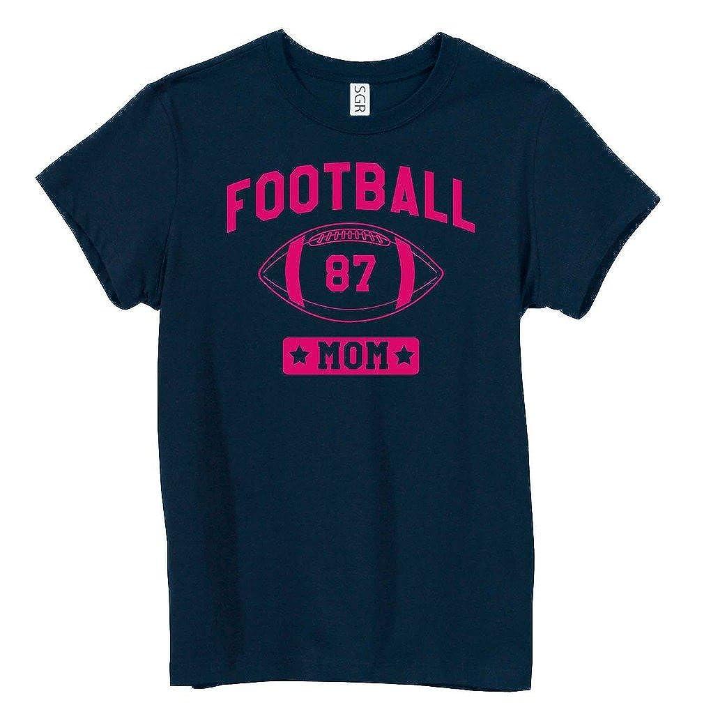 Sexy football mom