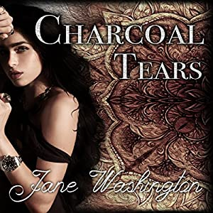 Charcoal Tears Audiobook