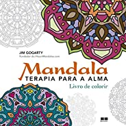 Mandala: Terapia para a alma: Terapia para a alma