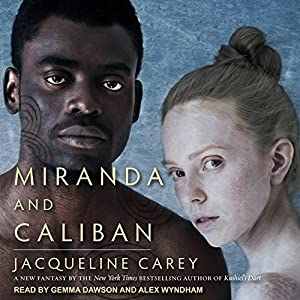 Miranda and Caliban Audiobook