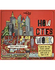 Lonely Planet How Cities Work 1 1st Ed.
