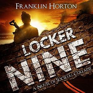 Locker Nine Hörbuch