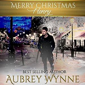 Merry Christmas, Henry Audiobook