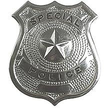 WIDMANN S.R.L. - POLICE BADGE