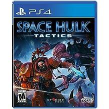 Space Hulk: Tactics - PlayStation 4