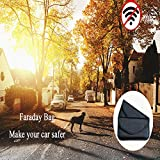 Faraday Bag(2 Pack), RFID Signal Blocking Bag