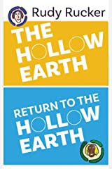 The Hollow Earth & Return to the Hollow Earth Kindle Edition