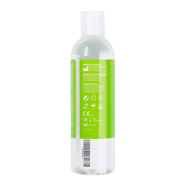lubrifiant pour peau sensible