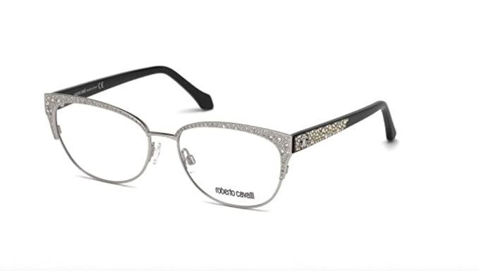 41cc906597 Image Unavailable. Image not available for. Color  ROBERTO CAVALLI  Eyeglasses ...