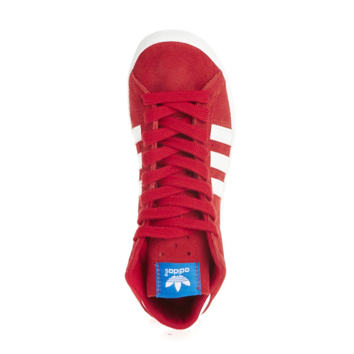 newest 1dbc6 4f94a adidas Basket Profi K, Sneaker Bambini Amazon.it Scarpe e bo