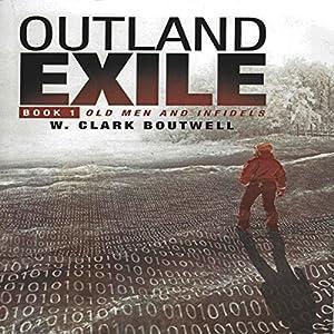 Outland Exile Audiobook