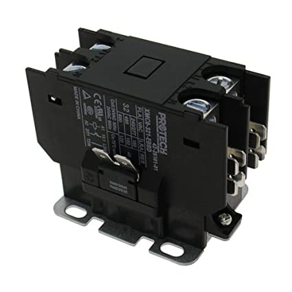 Rheem ruud 30a 1 pole contactor with 24v coil 42 25101 01 amazon rheem ruud 30a 1 pole contactor with 24v coil 42 25101 01 asfbconference2016 Choice Image