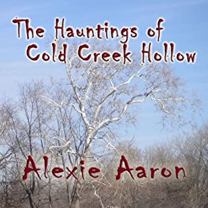 The Hauntings of Cold Creek Hollow Audiobook