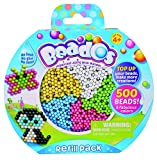 Toys : Beados 500 Beads Refill Pack