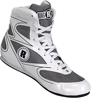 Ringside Diablo Wrestling Boxing Shoes (Renewed)