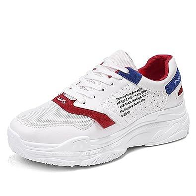 Fkmi Leichte Herren Sneaker Erhöhte Turnschuhe Ultra Rj345ALcq