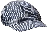Beistle 60716 Train Engineer Hat