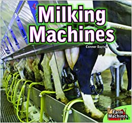 Buy Milking Machines (Farm Machines) Book Online at Low