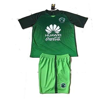 size 40 fd260 d2e04 Amazon.com : Club America Liga MX 2016 2017 2018 17 18 ...