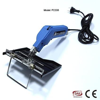 Amazon com: TCO Hot Knife EPS Foam Cutter 200 Watts & 120 Volts