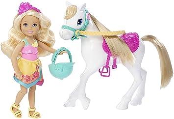 poney barbie