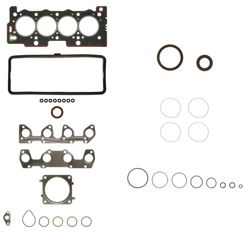 AJUSA 50232400 Dichtungsvollsatz, Motor